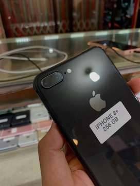 Iphone 8 plus 256Gb like new
