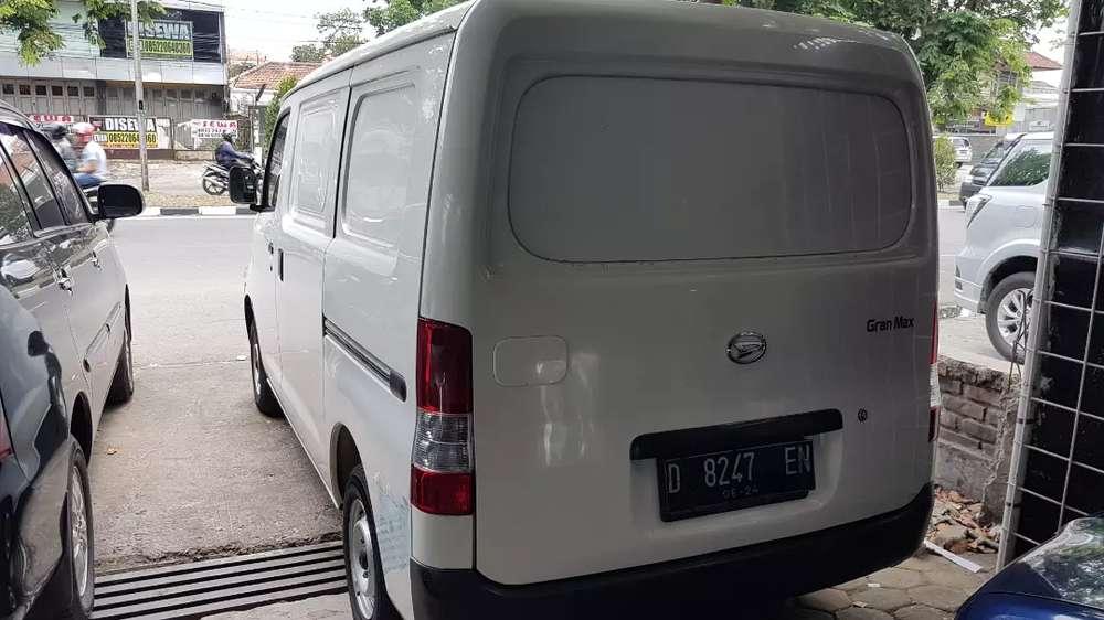 Daihatsu Granmax Blindvan 2014  Bandung Kota #4