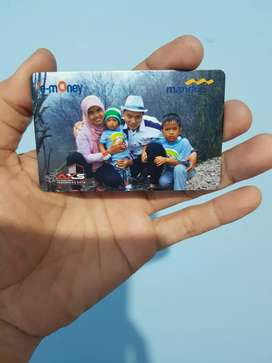 Custom kartu emony