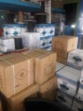 Paket cctv online Ahd US AVICOM 2 Mp Infrared (6 Channel) Full Hd