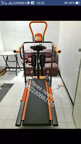 Wa langsung treadmill manual lengkap