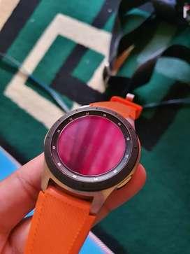 Di Jual samsung Galaxy Watch 46 mm