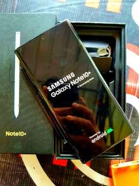 Samsung Note 10+ 512gb