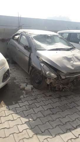 Non used scrap accident vehicle ke liye contact kre