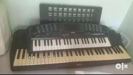 Yamaha & Casio Keyboards