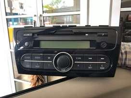 Mitsubishi Mirage Standart Tape bawaan Original100% dealer
