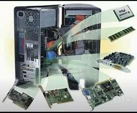 All Laptop & Desktop os instalation, repairing,
