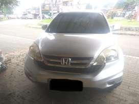HONDA CRV 2.4 A/T 2010