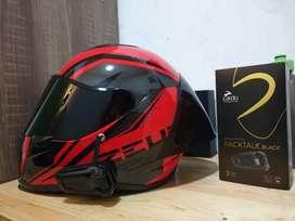 Packtalk Black Special edition Cardo Packtalk Bold sena intercom