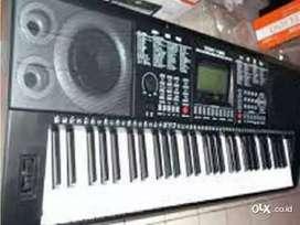 Keyboard Techno T8800i USB Mmc PAKET LENGKAP Gratis Ongkir