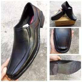 Sepatu Pantofel Pria Keren Mantul Totti