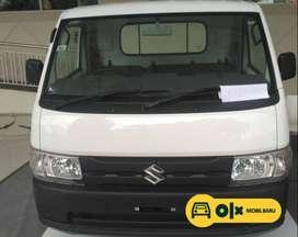 [Mobil Baru] Promo termurah new carry pick up Dp 7 Juta