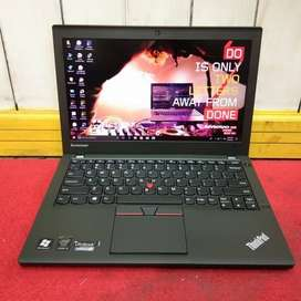 Lenovo Think pad X240 CORE i5 4th GEN 8gb /256SSD Rs.15000