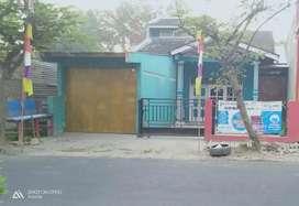 Jual Rumah Kompleks TK IT Sidareja Cilacap Jawa Tengah
