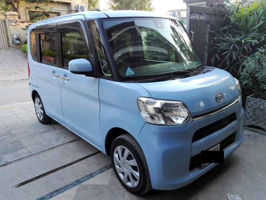 Daihatsu Tanto- Import 2018 | Model 2015 0