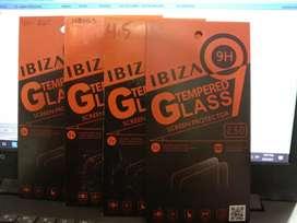 PROMO YA-TEMPERED GLASS TG IBIZA BENING ANTI GORES SAM A70 NOKIA 3 IP6