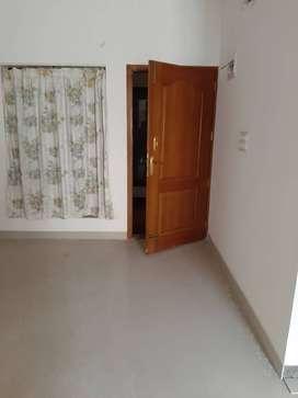 Spacious 2-BHK apartment near Hebbal