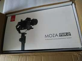 Gimbal stabilizer Moza air 2 bukan air cross 2