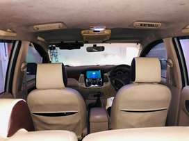 Toyota Innova 2007 Diesel Well Maintained