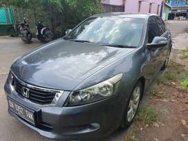 Dp20jt# Honda Accord VTi-L 2008 Metic