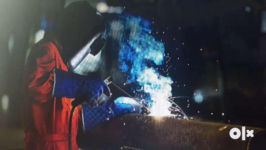 urgent vacancy welder 0