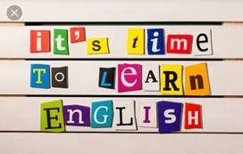 Spiken english and communication skills