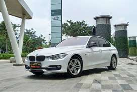 [OLX Autos] BMW 320i FSport N20 2014 A/T #Autotrust