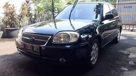 Hyundai Avega GL Manual 2008 Kinclong