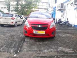 Chevrolet Beat PS Diesel, 2013, Diesel