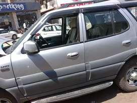 Tata Safari 2009 Diesel 40000 Km Driven