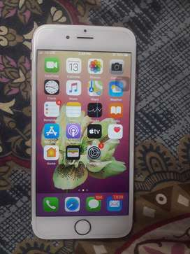 I phone 6s Rose Gold 16GB