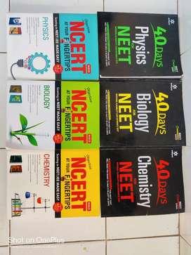 NEET Arihant And mtg BOOK
