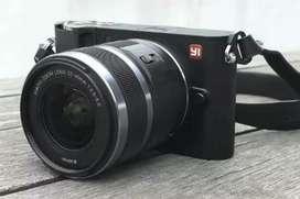 Kamera mirrorless YI M1