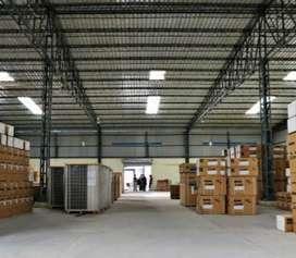 Space for Warehouse / Godown in Kuanwala