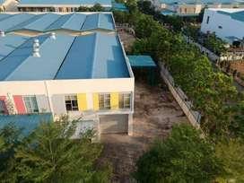 Gudang Hook Tunas Batam Center