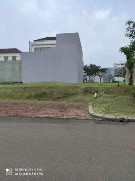 Dijual Tanah Kavling Aristoteles Utara di Gading Serpong, Tangerang