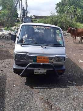 Very good conduction  van