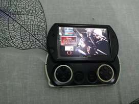 PSP GO Normal Semua