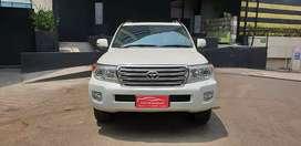 toyota land cruiser zx 200 bensin 4.6 V8 full spec 2010