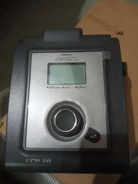 Phillips Respironics  Bipap machine