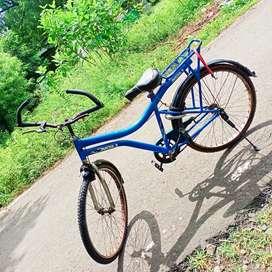 MRJ hero cycle