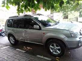 Nissan x trail xt 2005 dki gres
