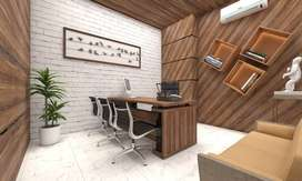 Hello We Are 3D interior Designer. Want Work As Freelance