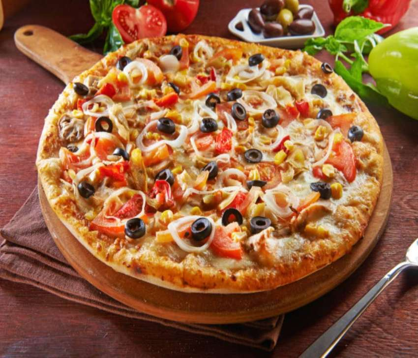Need Delivery boy for pizza restaurant