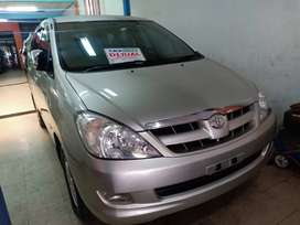 Innova G bensin manual 2006 Ready(Faiz)