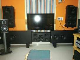 Audiophile Reference Home Theatre At Fabulous Discount