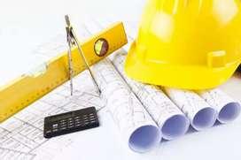 Jasa Pembuatan Gambar Kerja Sipil Untuk Proyek Konstruksi