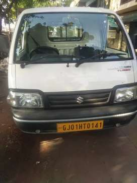 maruti super carry commercial vehicle