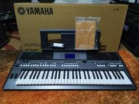 Keyboard Yamaha PSR S670 S770 S970 950