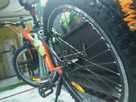 SCHNELL brand new cycle